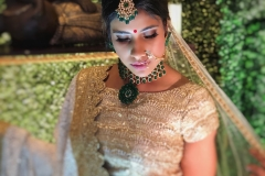 Hair | Beauty by Ami | http://beautybyami.com/ Indian Bride South Asian Bride